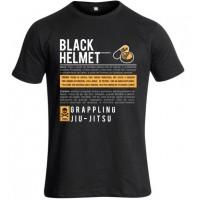 Camisa Black Kelmet